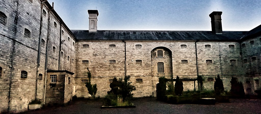 Shepton Mallet Prison - Ghosts & Hauntings