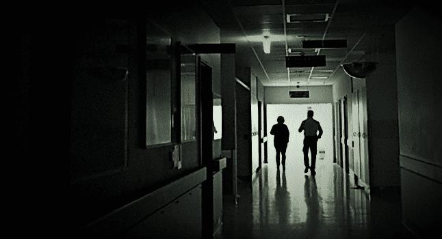 Former Royal Adelaide Hospital ghosts