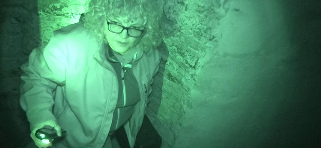 Haunted Leap Castle - Paranormal Investigation
