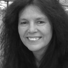 Alison Oborn - Owner of Adelaide Haunted Horizons