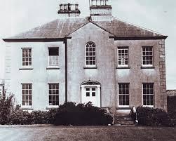 The Dark Hedges - Gracehill House