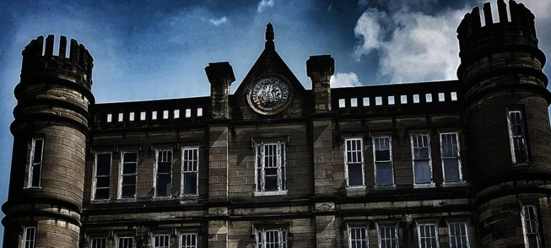 West Virginia Penitentiary Moundsville ghosts