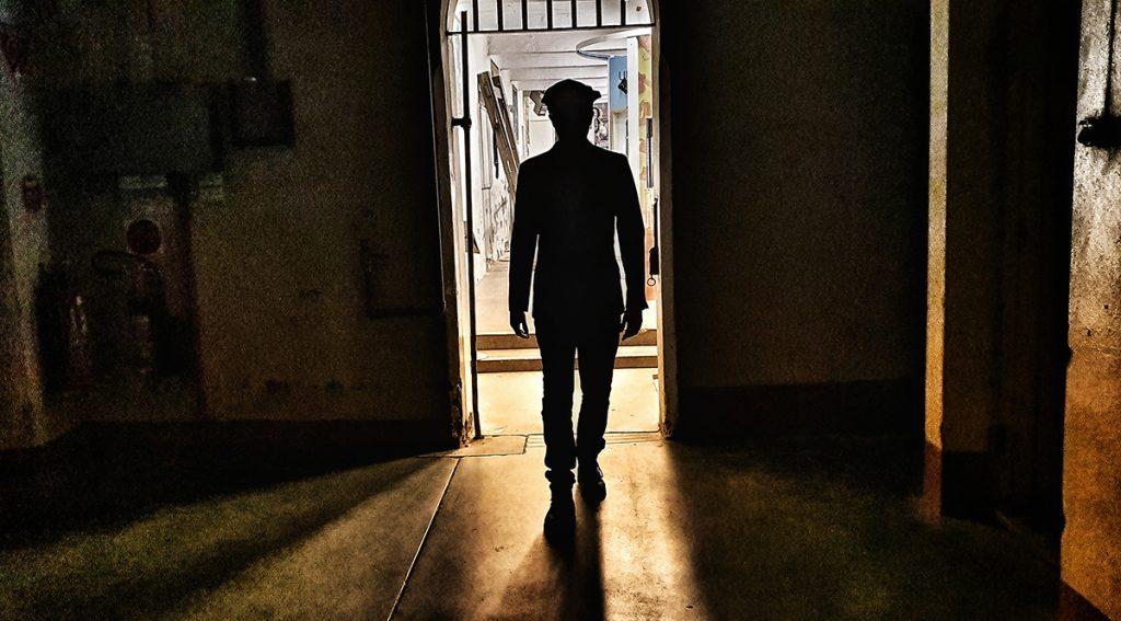 Prison Ghosts