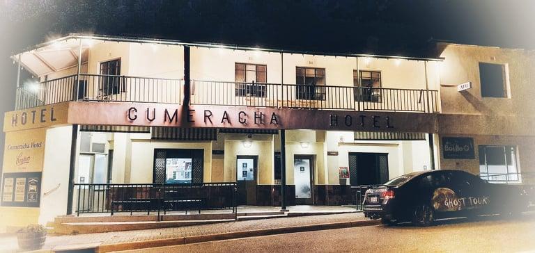 Gumeracha Hotel Ghosts