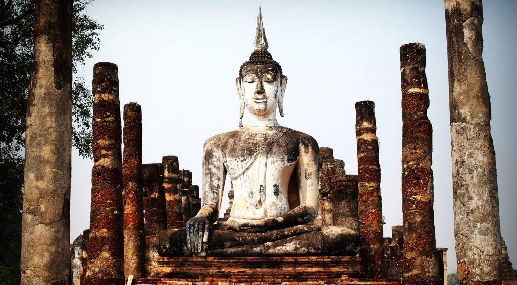 What is Karma - Buddha