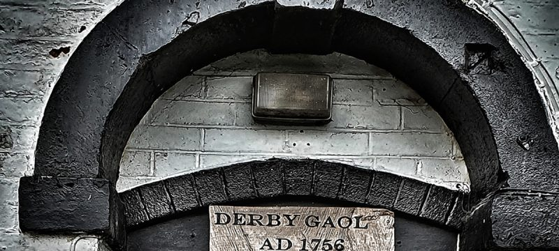 Derby Gaol Ghosts