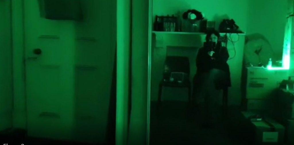 Golden Fleece Hotel Paranormal Investigation