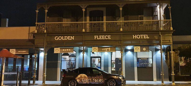 Golden Fleece Hotel Gawler