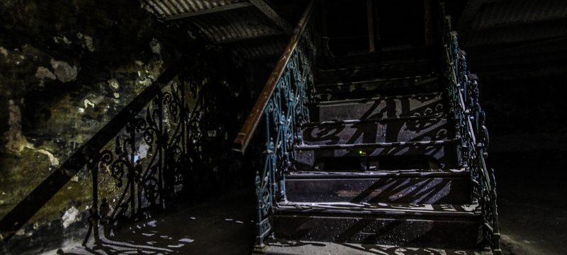 Adelaide Arcade Ghost Tour - Adelaide Haunted Horizons