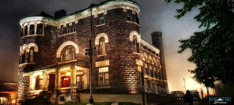 Haunted Old Licking Jail - Newark, Ohio