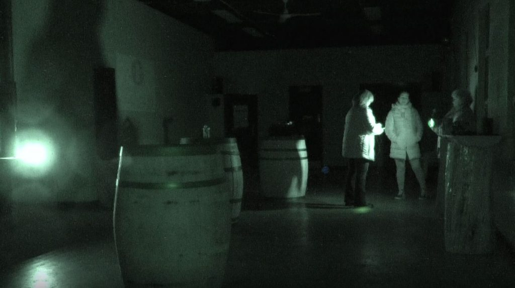 Old Mount Gambier Gaol Ghost Hunt