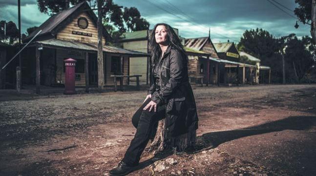 Alison Oborn Adelaide Now