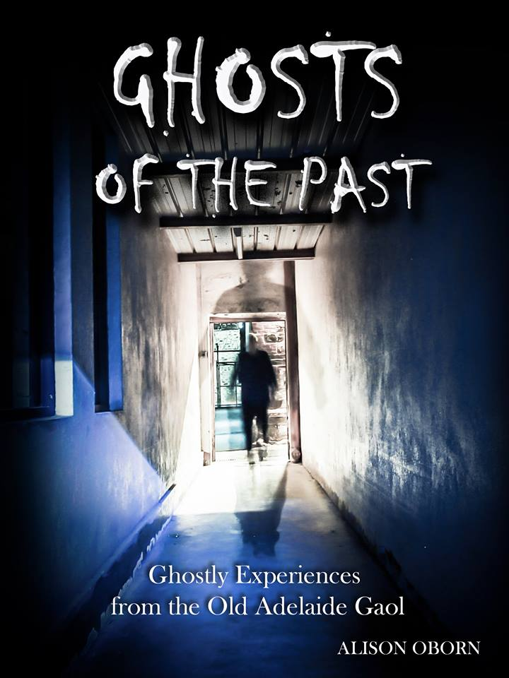 Ghosts of the Past by Alison Oborn