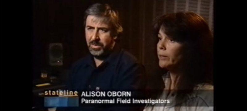 Stateline Paranormal Segment