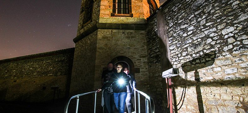 Adelaide Gaol Ghost Tour - Adelaide Haunted Horizons