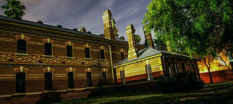 Z Ward Asylum History -Criminal Insane Ward
